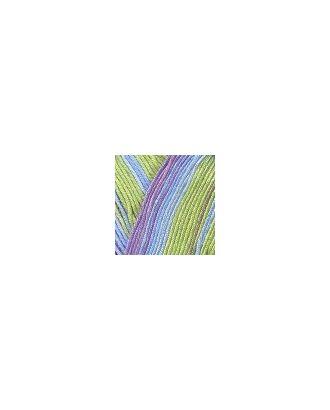 "Пряжа для вязания ТРО ""Сакура"" (100% вискоза) 5х100г/180м цв.7240 принт арт. МГ-37344-1-МГ0318629"