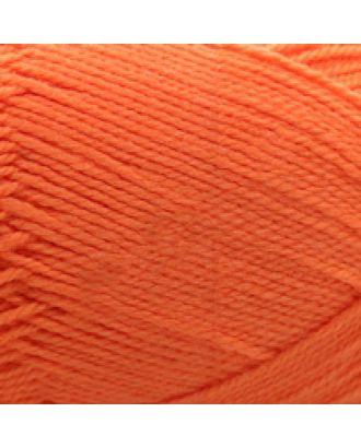"""Пряжа для вязания КАМТ """"Лотос"""" (100% акрил) 10х100г/300м цв.068 апельсин арт. МГ-37903-1-МГ0327506"""