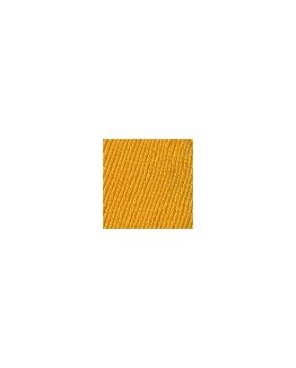 """Пряжа для вязания ТРО """"Мираж"""" (50% шерсть, 50% акрил) 5х100г/330м цв.0596 желтый арт. МГ-37991-1-МГ0328257"""