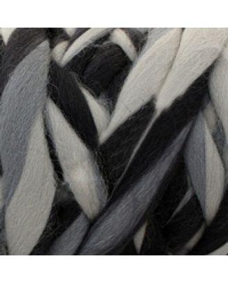 """Пряжа для вязания КАМТ """"Супер толстая"""" (100% шерсть п/т) 1х500г/40м цв.разный 2 (238) арт. МГ-38178-1-МГ0329534"""