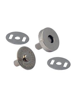 Кнопки магнитные на усиках ТВ.6615 h3,5мм д.1,8см арт. МГ-38600-1-МГ0351522