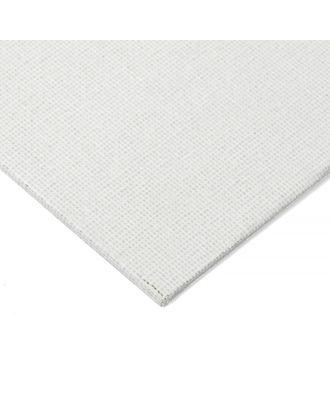 Холст на картоне, 18х24 см, хлопок 100%, мелкое зерно, DK13701 арт. МГ-71173-1-МГ0361764