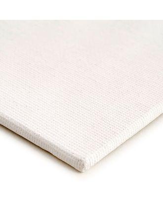 Холст на картоне, 40х50 см, хлопок 100%, мелкое зерно, DK13701 арт. МГ-71178-1-МГ0361820