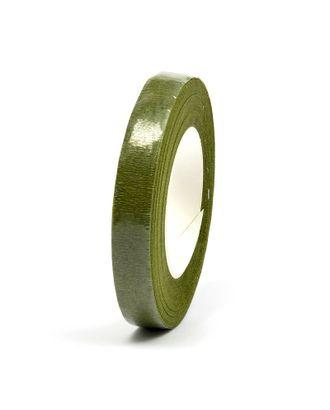 Тейп лента цв. зеленый, ширина 10 мм, уп.27.43 м (уп. 12 шт) арт. МГ-39297-1-МГ0364922