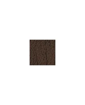 "Пряжа для вязания ТРО ""Стрекоза"" (100% акрил) 5х100г/80м цв.1253 молочный шоколад арт. МГ-40056-1-МГ0368734"
