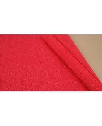 Бумага гофрированная Италия 50см х 2,5м 140г/м² цв.971 ярк.розовый арт. МГ-40593-1-МГ0372702