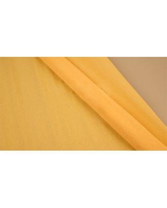 Бумага гофрированная Италия 50см х 2,5м 140г/м² цв.977 лимонно-кремовая арт. МГ-40596-1-МГ0372705