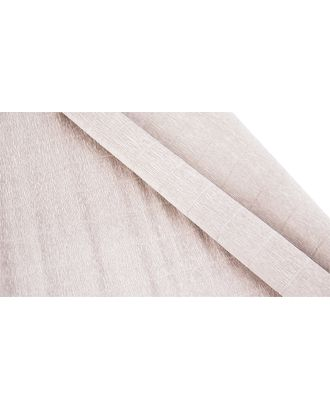 Бумага гофрированная Италия 50см х 2,5м 180г/м² цв.605 графит арт. МГ-40614-1-МГ0372723
