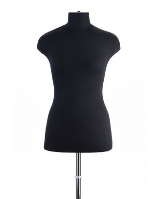 Манекен мягкий женский р.42 (84-66-93) цв.черный арт. МГ-72153-1-МГ0375428