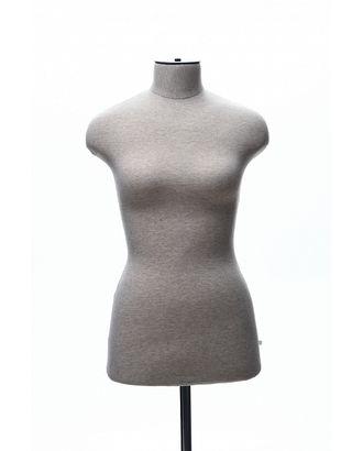 Манекен мягкий женский р.46 (92-77-102) цв.телесный арт. МГ-72155-1-МГ0375430