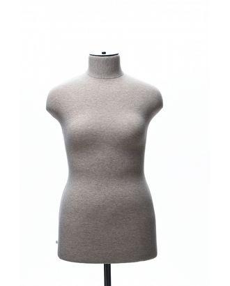 Манекен мягкий женский р.48 (96-79-103) цв.телесный арт. МГ-72157-1-МГ0375432