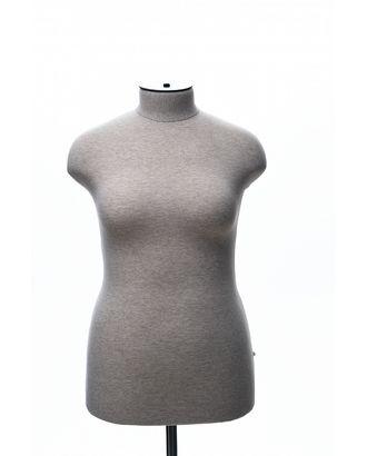 Манекен мягкий женский р.50 (100-84-109) цв.телесный арт. МГ-72159-1-МГ0375434