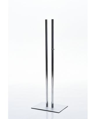 """Подставка для женского манекена """"Дуэт люкс"""" арт. МГ-72175-1-МГ0375452"""