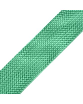 Стропа рис.6957 ш.5см цв.16 зеленый арт. МГ-79684-1-МГ0376561
