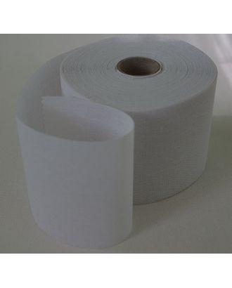 Люверсная термоклеевая лента х/б Премиум 100мм рул. 50м арт. МГ-6407-1-МГ0484971