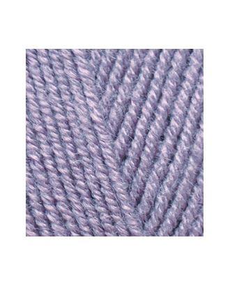 Пряжа для вязания Ализе Superlana klasik (25% шерсть, 75% акрил) 5х100г/280м цв.257 лаванда арт. МГ-41725-1-МГ0488601