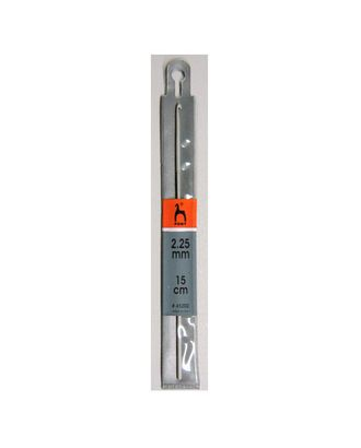 Крючок вязальный PONY 45202 15см 2.25мм арт. МГ-42520-1-МГ0497050