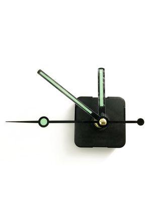 Часовой механизм BUF-2056Y стрелки с флуоресцентным покрытием арт. МГ-6618-1-МГ0498760