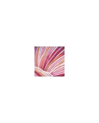 """Пряжа для вязания ТРО """"Кроха"""" (20% шерсть, 80% акрил) 10х50г/135м цв.секционный 4070 арт. МГ-42958-1-МГ0501067"""