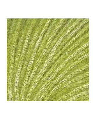 """Пряжа для вязания ТРО """"Фиджи"""" (20% мериносовая шерсть, 60% хлопок, 20% акрил) 5х50г/95м цв.8354 меланж (фисташка) арт. МГ-43363-1-МГ0505056"""
