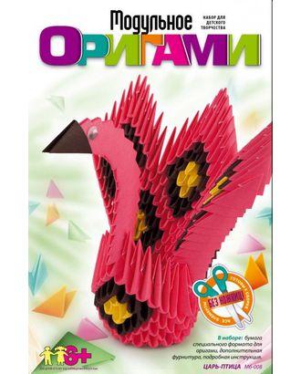 "Модульное оригами ""Царь-птица"" LORI Мб-008 арт. МГ-43642-1-МГ0517242"