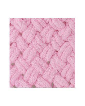 Пряжа для вязания Ализе Puffy (100% микрополиэстер) 5х100г/9.5м цв.185 розовый арт. МГ-43669-1-МГ0525372