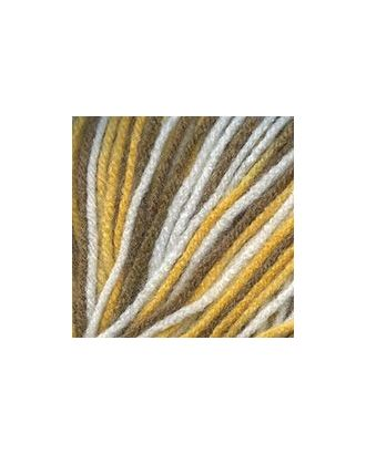 """Пряжа для вязания ТРО """"Кроха"""" (20% шерсть, 80% акрил) 10х50г/135м цв.секционный 4124 арт. МГ-44172-1-МГ0530309"""