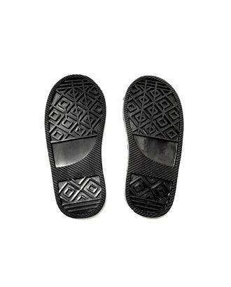 Подошва для изготовления обуви толщ.4мм 3х7,2см 5 пара арт. МГ-6994-1-МГ0531048