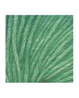 """Пряжа для вязания ТРО """"Фиджи"""" (20% мериносовая шерсть, 60% хлопок, 20% акрил) 5х50г/95м цв.8358 меланж (зел.бирюза) арт. МГ-44224-1-МГ0532653"""