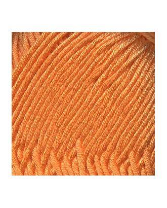 "Пряжа для вязания ТРО ""Сакура"" (100% вискоза) 5х100г/180м цв.2410 апельсин арт. МГ-45041-1-МГ0558401"