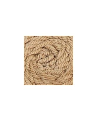 "Пряжа для вязания КАМТ ""Подиум"" (50% шерсть, 48% акрил, 2% лайкра) 2х250г/125м цв.006 св.бежевый арт. МГ-45308-1-МГ0561347"