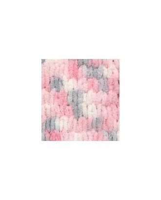 Пряжа для вязания Ализе Puffy color (100% микрополиэстер) 5х100г/9м цв.5864 арт. МГ-80127-1-МГ0585015