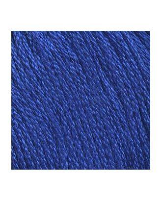 """Пряжа для вязания ТРО """"Крокус"""" (100% мерсеризованный хлопок) 5х100г/160м цв.0176 василек арт. МГ-80133-1-МГ0594791"""