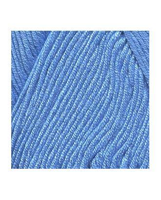 """Пряжа для вязания ТРО """"Сакура"""" (100% вискоза) 5х100г/180м цв.0300 св.голубой арт. МГ-48763-1-МГ0600027"""