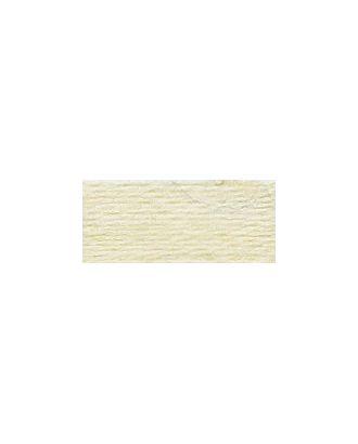 Нитки мулине (шерсть/акрил) НШ-201 10х20м №201 арт. МГ-49444-1-МГ0603454