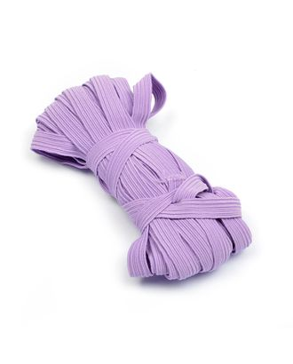 Резинка ш.1см цв.фиолетовый арт. МГ-94409-1-МГ0605786