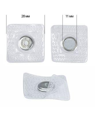 Кнопки магнитные 64464 1,1см арт. МГ-50146-1-МГ0612107