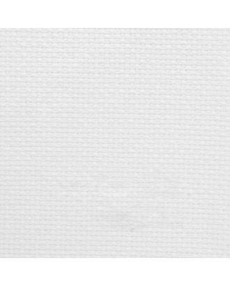 Канва мелкая (955) (10х60кл) 40х50см цв.белый уп.2шт арт. МГ-50434-1-МГ0615987