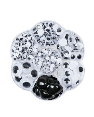Набор глаз и носиков арт. МГ-8503-1-МГ0622086