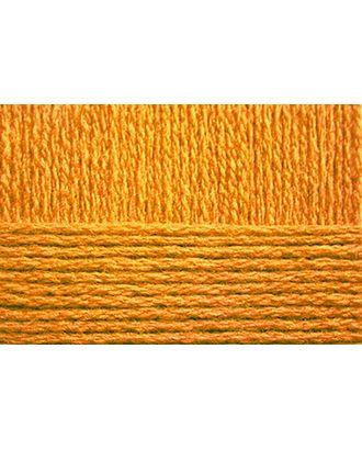 """Пряжа для вязания ПЕХ """"Пехорская шапка"""" (85% мериносовая шерсть, 15% акрил высокообъемный) 5х100г/200м цв.340 листопад арт. МГ-51853-1-МГ0629694"""