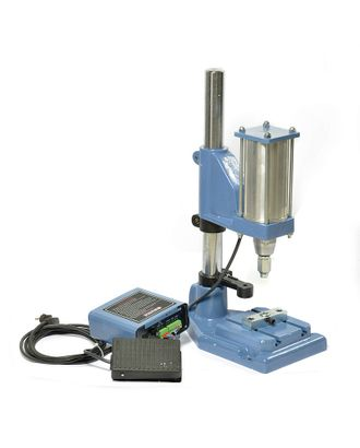 Пресс 4389 электрический универсальный PRESMAK арт. МГ-96520-1-МГ0633889