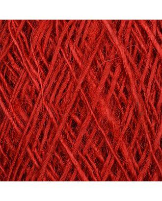 """Пряжа для вязания """"Аграмант"""" (100% джут) 5х100г/360м цв.010 терракотовый арт. МГ-52823-1-МГ0636296"""