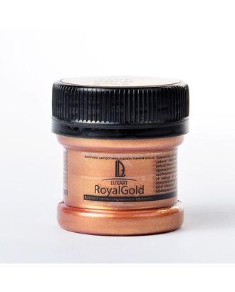 Акриловая краска RoyalGold золото червоное 25г арт. МГ-73424-1-МГ0641137
