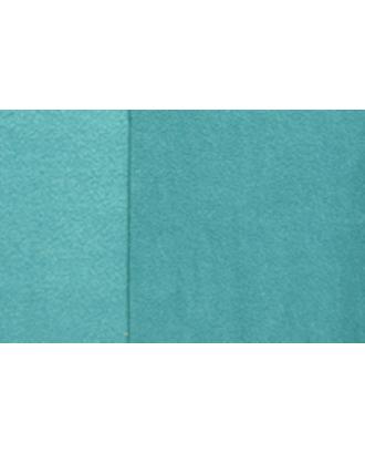Трикотаж флис 50х56см, цв.св.бирюзовый арт. МГ-9316-1-МГ0642622