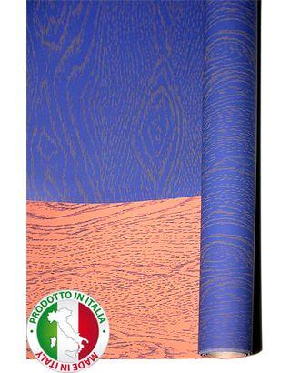 Бумага капелла 42/602-65 двуст. дубовая доска пурпурная (70см х 10м) арт. МГ-55954-1-МГ0662470