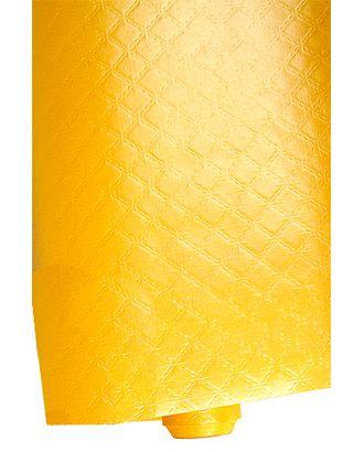 Бумага Грэйс 101/04-10 тисненая ромбы ванильные (70см х 5м) арт. МГ-55968-1-МГ0662484