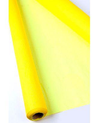 Бумага Грэйс 103/15-10 морская гладь желтая (70см х 5м) арт. МГ-55969-1-МГ0662485