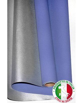 Бумага крафт 10/50-70 дольче бьянко- голубая сталь (100см х 10м) арт. МГ-55999-1-МГ0662515