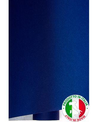 Бумага крафт 11/55 дольче бьянко- синяя (100см х 10м) арт. МГ-56023-1-МГ0662539