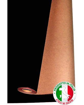 Бумага крафт 12/05 дольче натура - черная (100см х 10м) арт. МГ-56040-1-МГ0662556